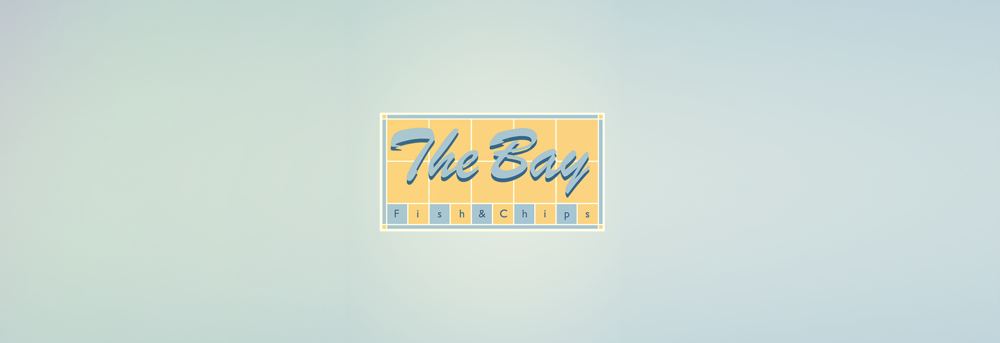 The Bay Fish – iOS app launch