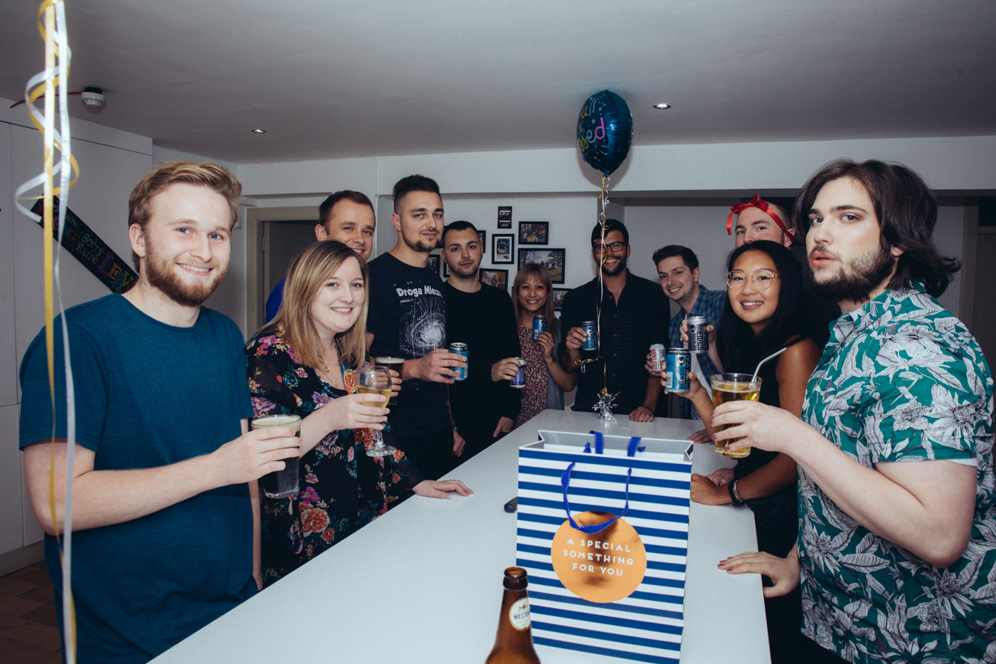 GearedApp Turns 7! A Peek Into How We've Grown Our 'Little-Big Family' Company Culture