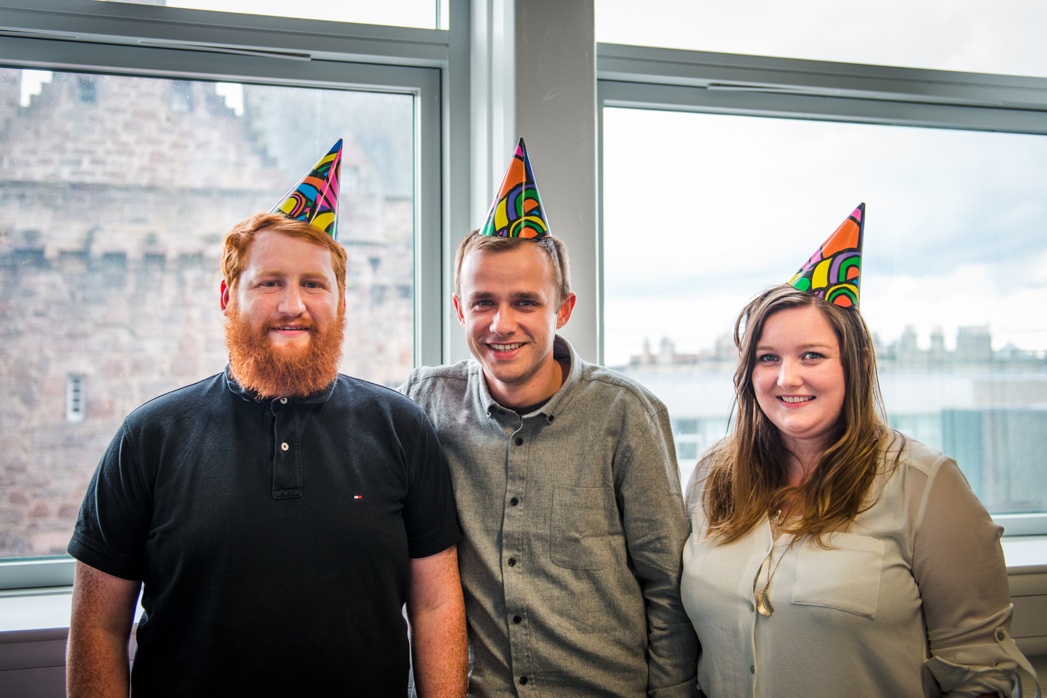 GearedApp Turns 7! A Wee Note From The Directors
